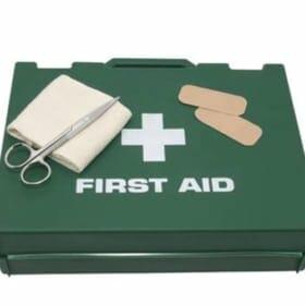 cbd first aid