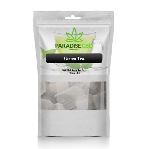 CBD Drinks & Edibles
