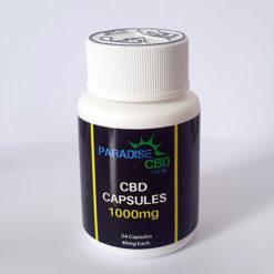 10% CBD Capsules