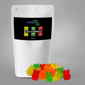 cbd gummie bears