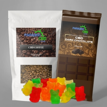cbd coffee bundle
